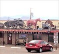 Image for Mike's Route 66 Outpost & Saloon - Kingman, Arizona, USA.