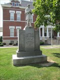 Image for Union Soldier - Perryville, Missouri