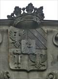 Image for Erb brnenského Ustavu slechticen - Nove Mesto na Morave, Czech Republic