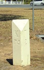 Kempsey-74; Taree-2