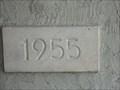 Image for 1955 - Erlöserkirche - Reutlingen, Germany, BW