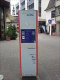 Image for E-Mobilität Eberhardstraße - Stuttgart - Germany