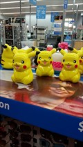 Image for Walmart Pikachu - San Jose, CA
