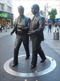 Image for Sir John & Cecil Moores - Liverpool, Merseyside, England, UK.