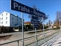 Image for Train Station -  Praha-Reporyje, Czech Republic