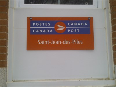 bureau de poste de saint jean des piles saint jean des piles post office g0x 2v0 canada. Black Bedroom Furniture Sets. Home Design Ideas