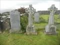 Image for St. Mary's Old Church Cemetery - Dunvegan, Scotland
