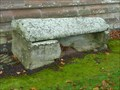 Image for Stone Coffin, St Mary the Virgin, Alveley, Shropshire, England