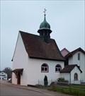 Image for Sebastianskapelle - Wallbach, AG, Switzerland