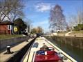 Image for River Thames – Days Lock - Dorchester, UK
