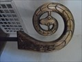 Image for Stem of the Oseberg Ship  -  Oslo, Norway