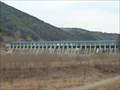 Image for Yedang Reservoir Dam  - Yesan, Korea