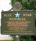 Image for Blue Star at Veterans Home of California - Yountville, CA.