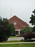 Image for First United Methodist Church - Grapevine, TX
