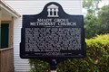 Image for Shady Grove Methodist Church