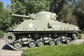 Image for Sherman Tank - South Holland, IL