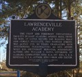 Image for Lawrenceville Academy - Lawrenceville, AL
