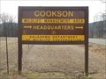 Image for Cookson WMA - Cookson Oklahoma USA