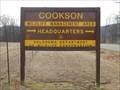 Image for Cookson WMA - Cookson, Oklahoma USA