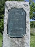 Image for Sullivan Expedition Against the Iroquois Indians, 1779 - Vanderlip's Farm (PLAQUE)