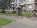 Image for Payphone / Telefonni automat - Pod Ohradou, Rokycany, Czech Republic