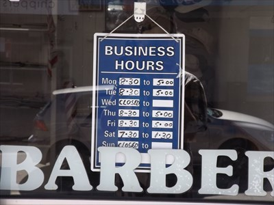 The Business Hours.1618, Sunday, 4 February, 2018