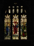 Image for East Window, St. Andrew's, Droitwich Spa, England