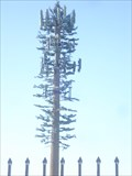 Image for TOWERing Cell Tree - Lancaster, CA