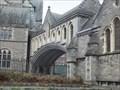 Image for Christ Church Cathedral Bridge - Winetavern Street, Dublin, Ireland