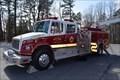 Image for Ladder 11, Ulah Vol. Fire Department, Ulah, NC, USA