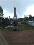 Image for Monument aux morts de la guerre de 1870-1871 - Lambersart, France