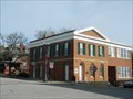 Image for Clay County Savings Association Building - Liberty, Missouri