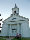 Image for Round Pond United Methodist Church - Round Pond, ME