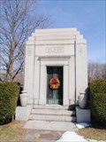 Image for Close Mausoleum - Woodlawn Cemetery - Toledo,Ohio