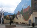 Image for Downtown Mural Park - Reidsville, NC