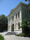 Image for Historic Napa County Courthouse - Napa, CA