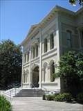 Image for Historic Napa County Courthouse - Napa, CA