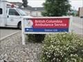 Image for British Columbia Ambulance Service Station 326 - Oliver, British Columbia