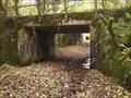 Image for Railway Bridge near Burntown, Mary Tavy, Devon UK