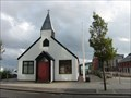 Image for Norwegian Church - Newport to Swansea - Wales.
