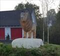 Image for Wooden Lion Oberdiegten - Diegten, BL, Switzerland