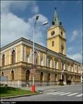 Image for Mnichovo Hradište (Central Bohemia)