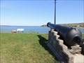 Image for Fort Point Lighthouse Park South Cannon - Liverpool, NS