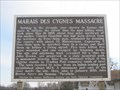 Image for Marais Des Cygnes Massacre -- Trading Post Cem., Trading Post KS