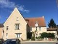 Image for Maison, ancien hôtel des abbesses de Sainte-Croix - Vasles, France