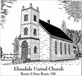 Image for Elmsdale United Church by Sterling Stratton  - Elmsdale, PEI