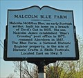 Image for Malcolm Blue Farm