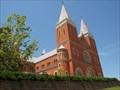 Image for St Vincent Basilica - Latrobe, Pennsylvania
