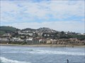 Image for Pismo Beach from the Pismo Beach Pier - Pismo Beach, CA