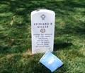 Image for Leonard B. Keller-Arlington, VA